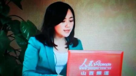 忻州市公安局长杨梅喜谈创建晋北治安新品牌