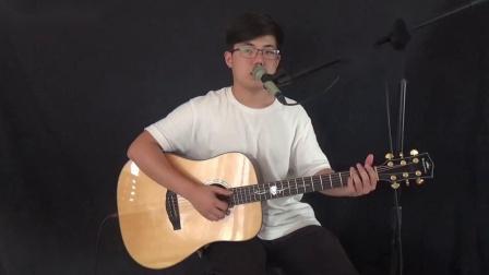 《轻松民谣99课》3.持琴姿势 吉他教学初学者零基础自学视频课程