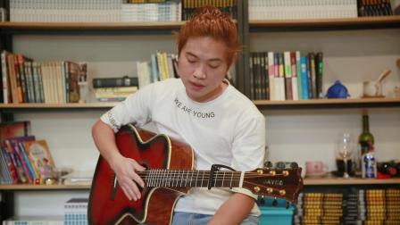 109_知足蓝莓吉他吉他教程入门弹唱教学