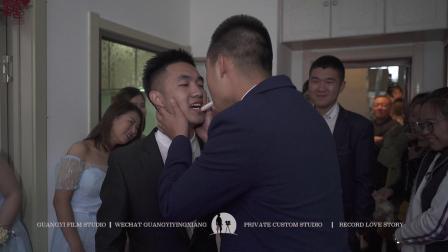 吉林婚礼 光忆影像出品 2018.10.01 婚礼快剪