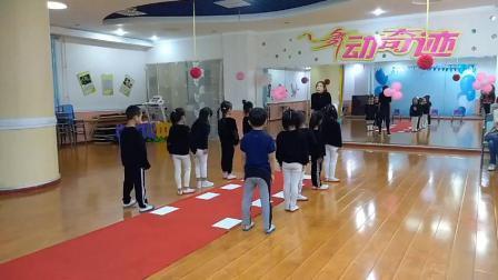 儿童礼仪授课技巧与课堂应对策略
