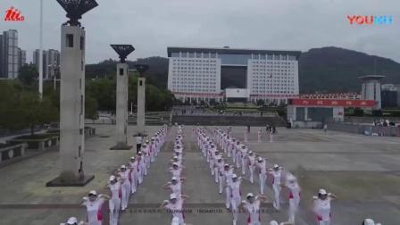 梦十四精英版第八节体测运动演示