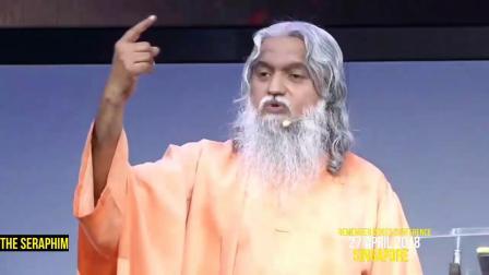 Remember Moses Conference   New Season From May 2018   Sadhu Sundar Selvaraj
