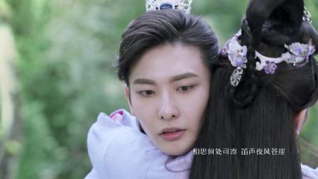 王呈章 - 无情画 - 网剧《双世宠妃II》片头曲