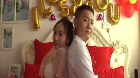 戴 昌先生 成亦芳女士新婚庆典