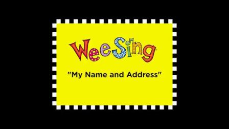 100-92 My name and address