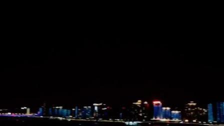 温州最美的夜景