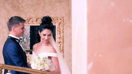 Artem and Olga/Wedding/AeM video