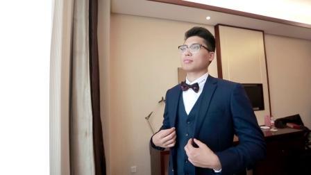 [ZL STUDIO] 10.2 ZHANGJUNQING&YESHIZHEN 婚礼快剪