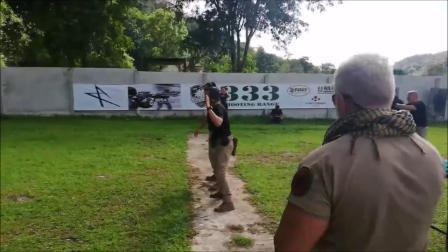 Movie 333 SHOOTING RANGE