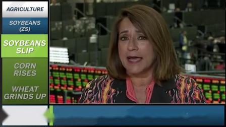 芝商所市场评论- 财经视频 2018 年9 月24