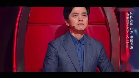 谢霆锋不配中国好声音导师?当他开唱《光辉岁