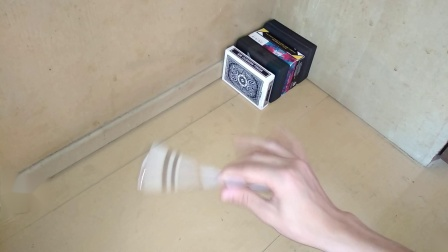 Old_Lim转笔教程第46期 fingerless thumb charge reverse