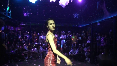 THE QUEEN OF DISCO VOL6 NANNING Waacking 32进16 十二场