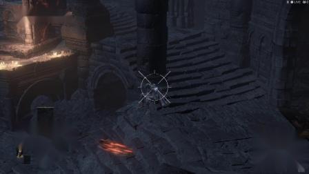 【黑魂3试玩】半年前的视频,懒得分期发ps:这个游戏真难