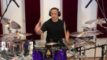 【Drum cover】- 活结乐队 - People=Shit