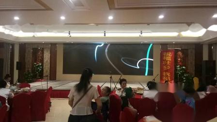 22北海2018迎国庆暨庆祝广西壮族自治区成立60周年文艺展演