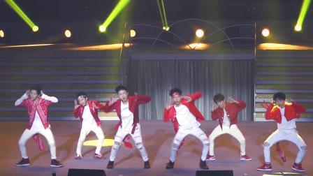 BOY STORY香港国庆青年音乐会《Enough&HOW OLD R U》