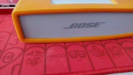三星note9拍摄bose soundlinkmini 2试音效果