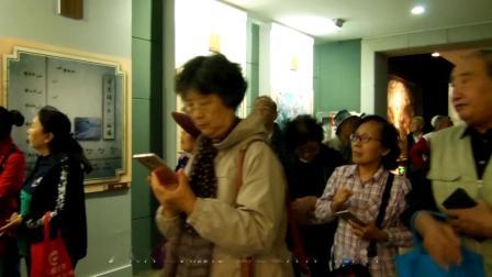 紫金里参观小站练兵园