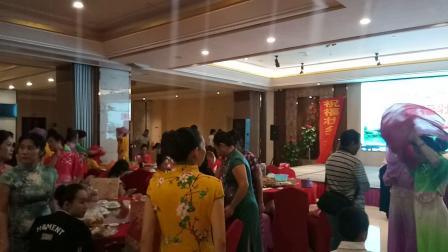 08北海2018迎国庆暨庆祝广西壮族自治区成立60周年文艺展演