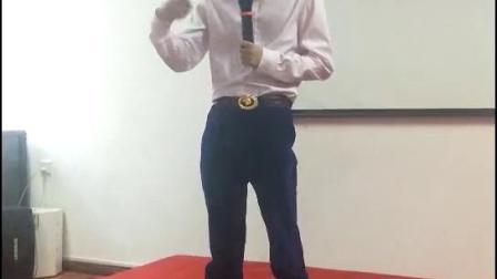 刘聪老师演说视频