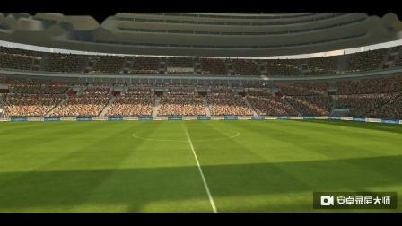 *超赛之风*实况足球国庆杯8强淘汰赛 ep.3葡萄牙VS皮维 蓝白(止步于8强)