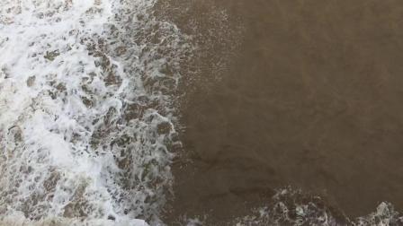 宁波白峰码头到舟山鸭蛋山码头 轮渡采风