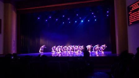 国家艺术基金项目-藏族民间舞蹈青年人才培养计划