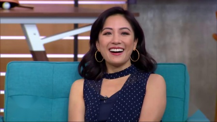 'Crazy Rich Asians' star Constance Wu reveals she almost wasn't in the movie