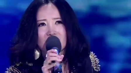 王二妮vs斯琴格日乐《大海》现场版,太好听了