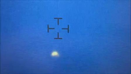 政府工作人员泄漏在杰克逊维尔录制的UFO录像