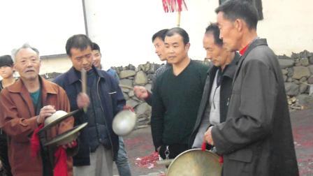 陕西省平利县八仙镇龙门村娱乐活动