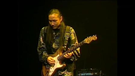 中國搖滾新勢力1080P1994香港紅磡演唱會魔巖三杰唐朝樂隊高清