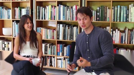 Interview with MS Sarah Butler