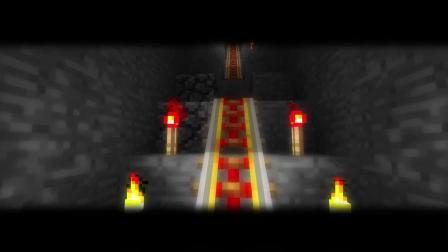 我的世界动画-恐怖矿洞-Swordyful