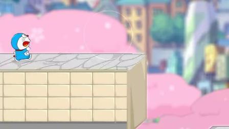 奔跑吧,天使哆啦A梦!机器猫:野比的新魔界大冒险游戏