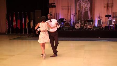 ILHC 2012 -Jamin Jackson & Sonia