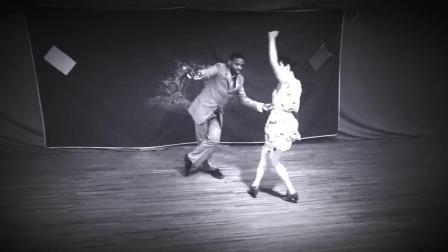 Jamin and SoniaSavoy improvisation 2016