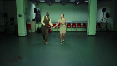 Fall'n'Jazz 2014 Jamin Jackson & Sonia