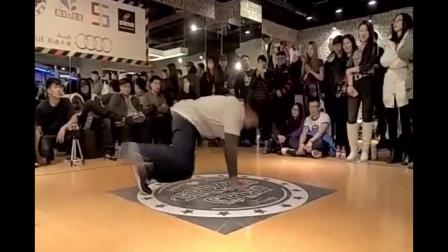 bboy Breath文鑫Sample480p