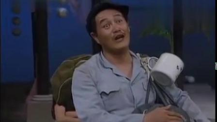 赵本山 黄晓娟早年爆笑小品《老蔫完婚》,台下