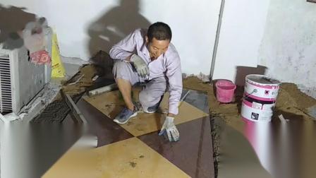 广东生万贴瓷砖技术职业培训学校