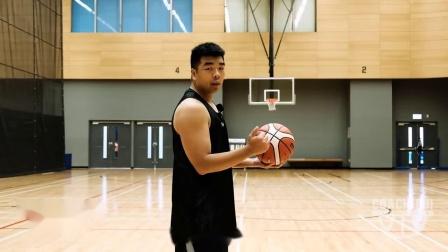 coach fui-射球力量