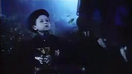 我在幽幻道士1僵尸小子截了一段小视频