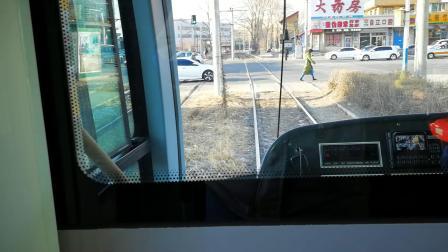 清华大学主楼踏黄 长春传统的有轨电车前窗拍照,上海交大延时摄影,上海世界工业博览会,留园延时摄影,徐家汇延时摄影