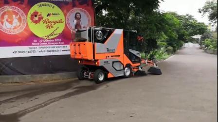 驾驶式扫地机多少钱?驾驶式扫地机哪家好