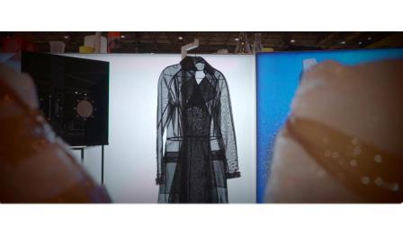 宝仕奥莎巴黎第一视觉面料展丨St. Elsewhere系列新品