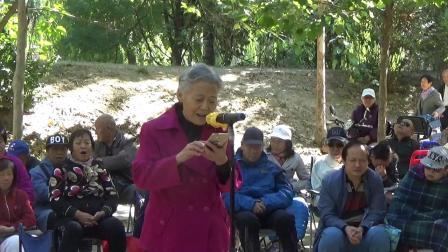 2018-10-7延庆区关桂琴+路利蓬+清河康乐场三人交流