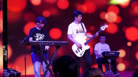 演唱----攀枝花市树缘演唱队12